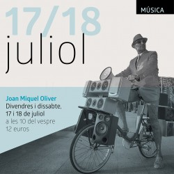 Joan Miquel Oliver