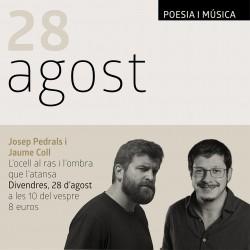 Josep Pedrals i Jaume Coll