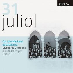 Cor Jove Nacional de Catalunya